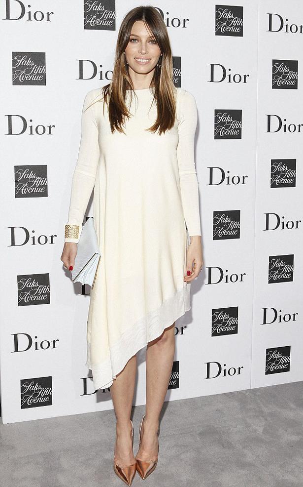 Ayakkabı: Christian Dior