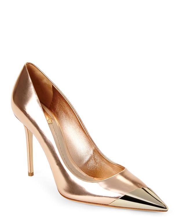 İkinci el Christian Dior marka ayakkabılar için tıklayın!