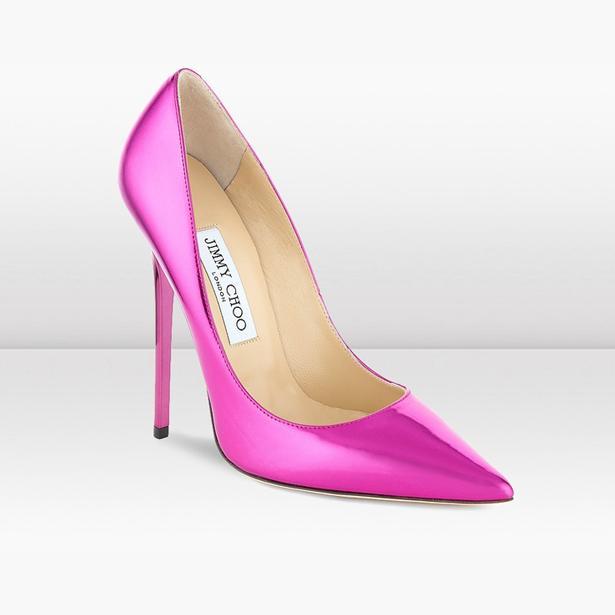 İkinci el Jimmy Choo marka ayakkabılar için tıklayın!