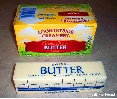Margarinlerinizi eritip aynı ölçüde suyla karıştırarak tekrar dondurursanız daha az kalorili, iki katı kadar yağ elde etmiş olursunuz. Fakat önemli bir uyarı; suyla karıştırılmış bu yağ kesinlikle yemeklerde kullanılmamalıdır. Kahvaltılık kullanımlar için önerilir.