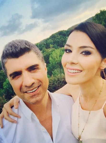 Hatice Şendil  Aslan partner @ozcandeniz ✌🏻️✌🏻✌🏻 2. Sezon ... #kaderiminyazildigigun ... Başlıyoruz ....