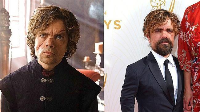 En İyi Yardımcı Erkek Oyuncu ödülünü sonuna kadar hak eden Lannister: Peter Dinklage!