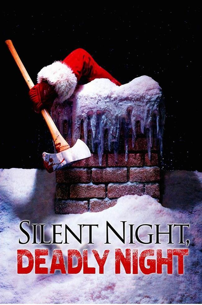 Silent Night, Deadly Night    Noel Baba'nın pembe filmlerinin aksine oldukça sert şiddet öğelerinin barındığı bir noel filmi. Filmde öğelerin her zamankinden farklı kullanılıyor olması çokça tartışmaya sebep olmuş, daha ilk afişiyle 2012 yılının en ağır eleştirileri alan filmlerinden biri olmuştu.