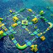 Büyüklere Tasarım Harikası Oyun Parkları - 4
