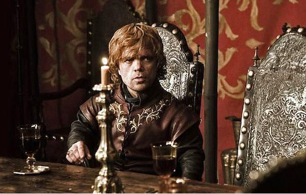 Peter Dinklage, Game of Thrones – 150.000$