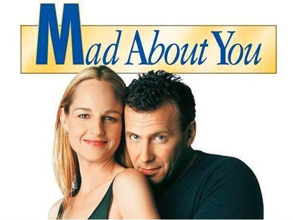 Paul Reiser and Helen Hunt, Mad About You – 1.000.000$