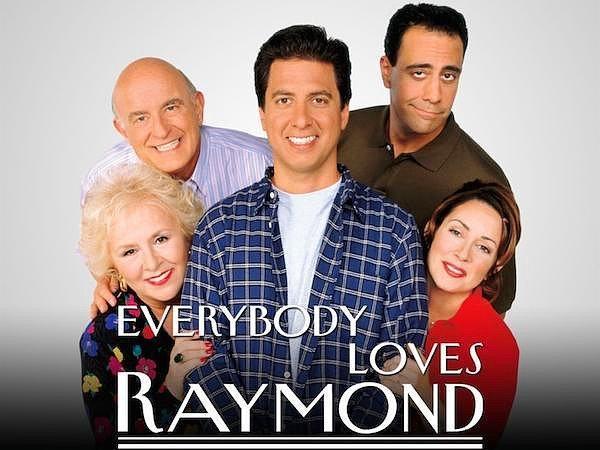 Ray Romano, Everybody Loves Raymond – 1,7 milyon $