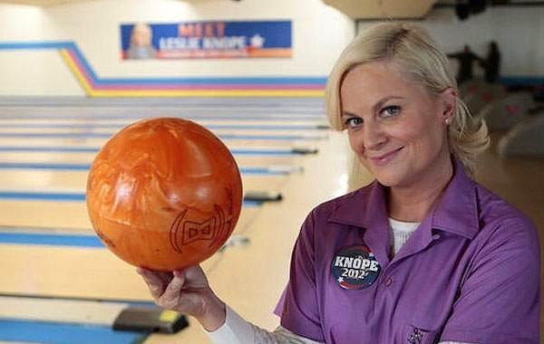 Amy Poehler, Parks and Recreation – 200.000$