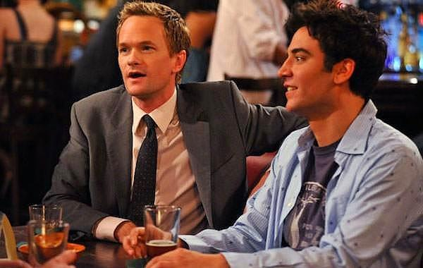 Neil Patrick Harris, How I Met Your Mother – 210.000$
