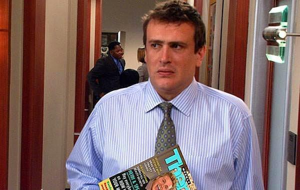 Jason Segel, How I Met Your Mother – 225.000$