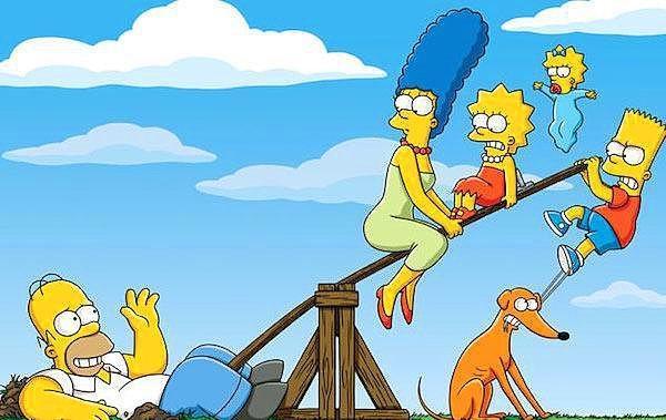 Seslendirme sanatçıları, The Simpsons – 300.000$