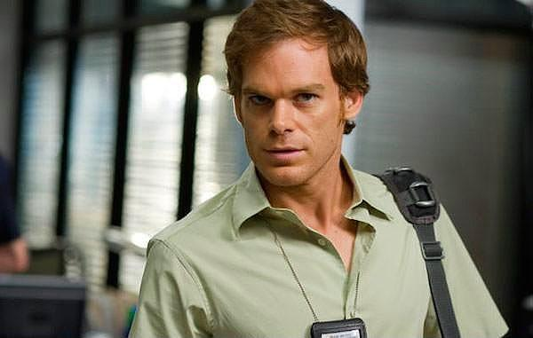 Michael C. Hall, Dexter – 300.000$