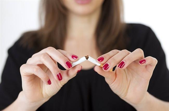 Eğer sigarayı bırakmak istiyorsanız 3 gün üst üste saunaya girin. Bu vücudunuzdaki nikotini atmayı sağlayacak ve sigarayı bırakmanızı kolaylaştıracak.