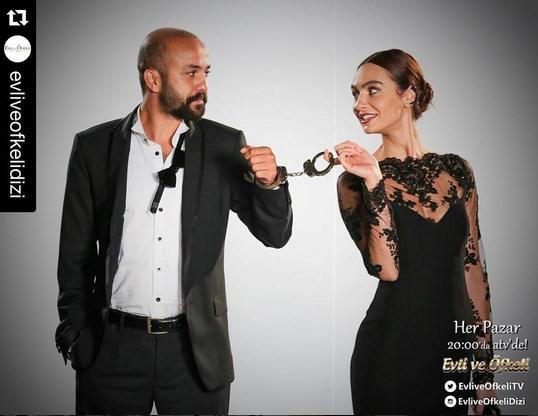 Sarp Akkaya  Evli ve Öfkeli bu akşam 20:00'da atv'de başlıyor!.. #evliveöfkeli #evliveöfkelidizi #yenidizi #süreçfilm #sarpakkaya #birceakalay