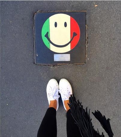 Burcu Esmersoy  Günaydın⭐️❤️ Gülümseyin 😊 #gununuzguzelgecsin 😘