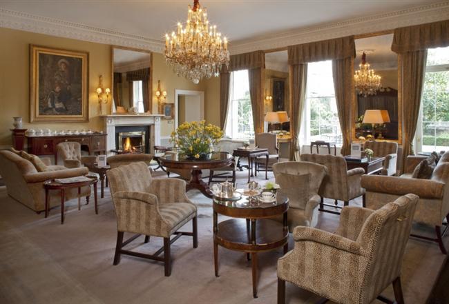 The Penthouse Merrion Hotel (Dublin), Great Mercury Island (Yeni Zelanda)
