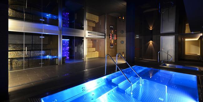 La Pleto Hotel & Spa (Aran Vadisi, İspanya), Ponta dos Ganchos Exclusive Resort (Santa Catarina, Brezilya)