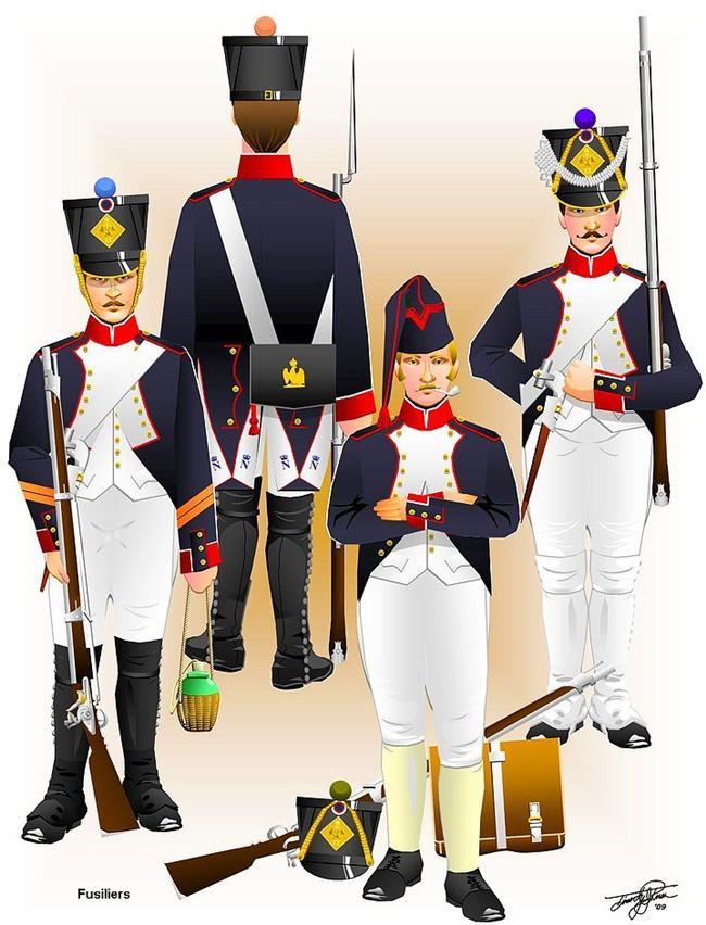 6. Napolyon'un askerlerinin üniformalarının kol kısımlarına dikilmiş olan pirinç düğmelerin esas amacı, askerlerin burunlarını kollarına silmesini önlemektir.Ayrıca Napolyon savaş kazandıktan sonra askerlerine son derece pahalı parfümler hediye ederdi.