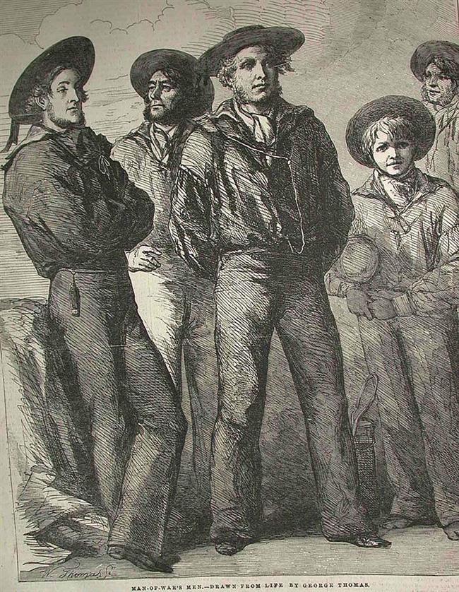 """BONUS   """"Jeans"""" kelimesi Avrupa'da üretilen bir malzemeden gelmektedir, bu malzeme """"Genes"""" olarak anılan Cenevizli (Genoa) denizcilerin bu malzemeden üretilen giysileri giymesinden sonra bu ismi almıştır."""