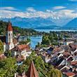 Alpler'in Eteklerine Kurulmuş 19 Kasaba - 5