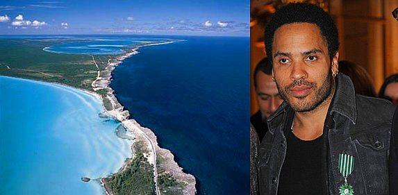 Lenny Kravitz - Bahamalar