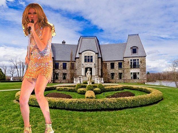 Celine Dion - Montreal (Kanada)