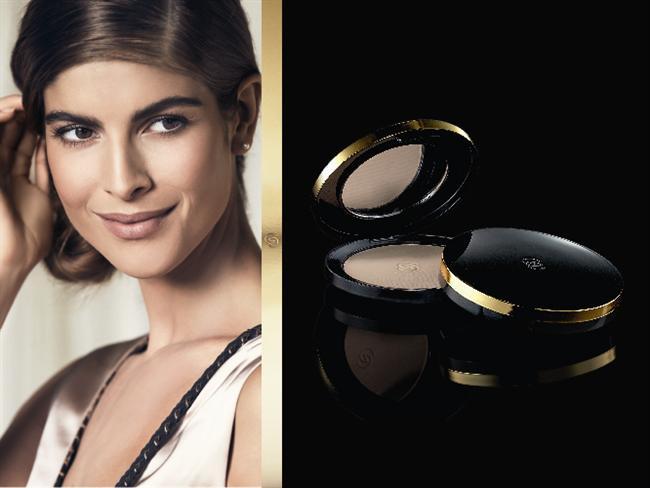 Aydınlık bakışlar  Biz kadınlar için en önemli şey etkileyici bakışlar. Göz makyajına başlamadan önce, göz altındaki koyuluklar için ten renginize uygun bir kapatıcı kullanabilir ve hafif bir pudrayla sabitleyebilirsiniz. Böylece aydınlık ve canlı bakışlara sahip olacaksınız.   Giordani Gold Secret Kapatıcı 21,90 TL