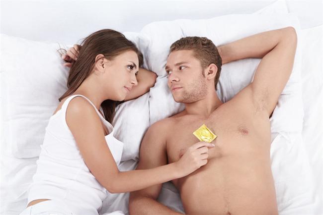 Prezervatif kullanmanın önemini anlamıyorsa sizinle birlikle olmayı hak etmiyordur.