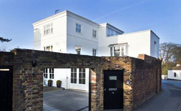 HARRY STYLES'ın Beverly Hills de bulunan evi 4.000.000$ değerindedir.