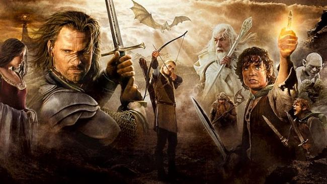 Yüzüklerin Efendisi: Kralın Dönüşü / The Lord of the Rings: The Return of the King (2003)  Hasılat: $1,340,222,465  IMDb: 8.9  Özet: Sauron'un orduları büyüdükçe büyümektedirler. Frodo ve onun can dostu Sam, korku dolu bir yolculuğun göbeğinde, korkunç Mordor'a adım adım yaklaşmaktadırlar. Tek yüzük yok edilmelidir ve iyilik bunun için savaşmaya hazırdır. Arka planda ise insan, elf ve cüce orduları, karanlık güçlerin karşısında tüm eski düşmanlıklarına rağmen bir araya gelmişlerdir. Hepsi birden küçücük bir Hobbit'in eline ve onun yeteneklerine bakmaktadırlar. Orta Dünya'nın kaderi belli olmak üzeredir. Ancak Tek Yüzük'ü sahiplenmek, kimi zaman taşıyanına daha cazip gelebilir.