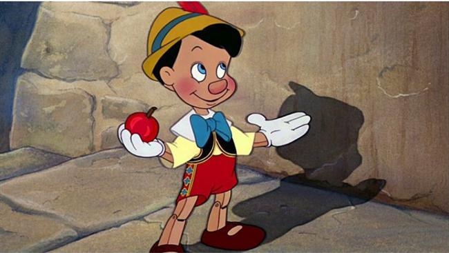 Pinokyo / Pinocchio (1940)  Hasılat: $1,386,198,614  IMDb: 7.5  Özet: Yaşlı oyuncak tamircisi Gepetto, bir gün Pinokyo adını verdiği tahtadan bir kukla yapar. Bu çocuk görünümlü kuklanın onun oğlu olmasını çok istemektedir. Derken beklenmedik bir şey olur: Mavi Peri gelir ve ona hayat verir. Gepetto artık Pinnochio'nun babasıdır ve onun sorumluluğunu tümüyle üstlenir, okula gönderir. Ancak Pinokyo'nun bazı arkadaşları onun başına bela açacaktır.
