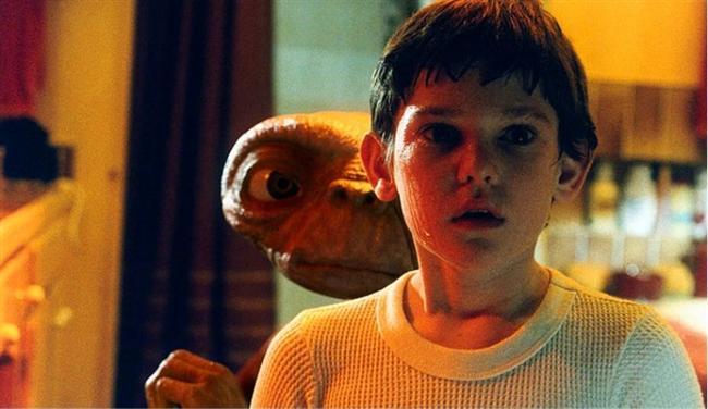 E.T. / E.T. the Extra-Terrestria (1982)  Hasılat: $2,310,000,000  IMDb: 7.9  Özet: Meraklı bir uzaylı grubu, ziyaret etmek ve meraklarını gidermek üzere dünyaya gelirler. Geri dönüşleri esnasında aralarından bir kişiyi memleketlerine döndürmeyi unuturlar. 3 milyon yılı uzaktan gelen bu sevimli yaratık korku içerisinde, hiç tanımadığı bir yerde tek başına kalmıştır. Elliot isimli, 10 yaşlarında bir çocuk, yapayalnız olan bu yaratığı sahiplenip evine götürmeye karar verir. Elliot, sadece E.T'yi tanırken değil; önyargıları yıkmaya çabalarken de büyük bir efor sarf edecektir.