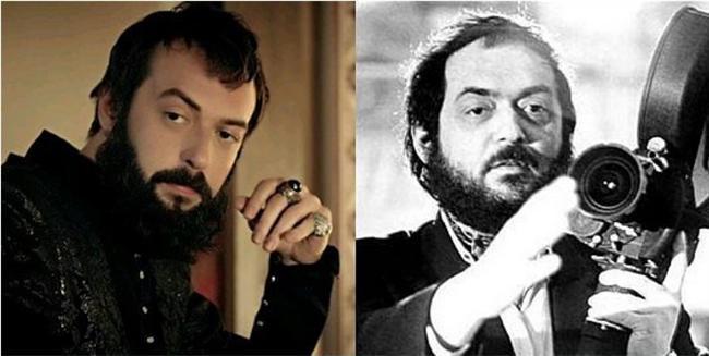 Okan Yalabık-Stanley Kubrick
