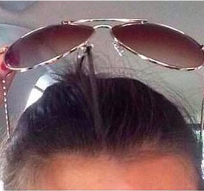 """Amacı dışında kullanılan gözlüğün isyanı: """"Saçınızı başınızı yolarım valla!"""""""