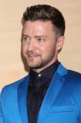 Justin Timberlake: Memphis, Tennessee