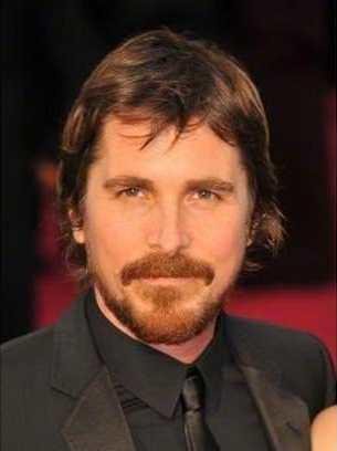 Christian Bale: Haverfordwest, Galler