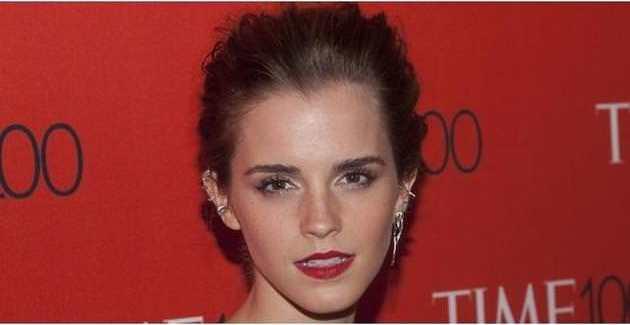 Emma Watson: Paris, Fransa