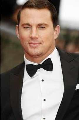Channing Tatum: Alabama, Cullman