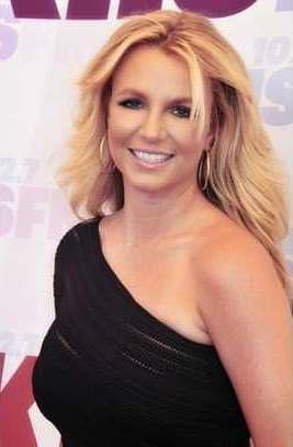 Britney Spears: Kentwood, Louisiana