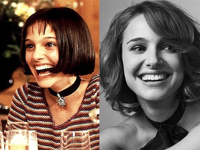 Natalie Portman   Léon (1994) filmindeki performansı onun bugünlere geleceğinin kanıtıydı. 13 yaşından 36 yaşına harika bir kariyeri imza attı.