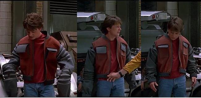 """8. Tek Düğmeyle Bedene Uyum Sağlayan Kıyafetler  Ne de güzel olurdu ama. Boşuna heveslenmişiz. Biz en iyisi kabinden """"Bunun bir beden küçüğü yok mu?"""" diye seslenmeye devam edelim."""