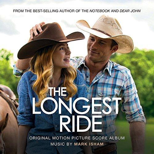 The Longest Ride: Senaryosu Nicholas Sparks'ın romanından uyarlanan ve George Tillman Jr.'ın yönettiği The Longest Ride'da, eski bir boğa binicisinin, hayalleri New York'tan geçen bir öğrenciye aşık olması anlatılıyor. Başrolde Scott Eastwood'un olması sanırım izlemek için yeterli bir sebep; öyle değil mi?