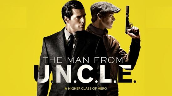The Man From U.N.C.L.E.: Yönetmen Guy Ritchie'nin son filmi The Man From U.N.C.L.E.'da Henry Cavill'i bol bol izleme fırsatın olacak. Alicia Vikander ve Armie Hammer'ın sert sevişme sahnesinden bahsetmiş miydik acaba?