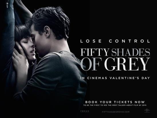 Fifty Shades of Grey: İzlemeyen kaldı mı?