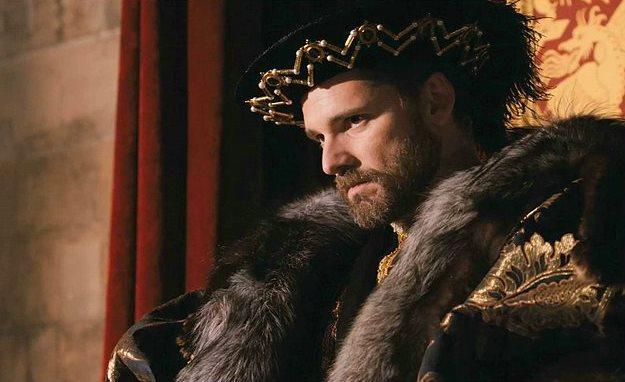 Kanuni Sultan Süleyman  Güçlü bir görünüme sahip, olgun ve karizmatik biri şarttı Kanuni için. Ve bu isim elbette Eric Bana.