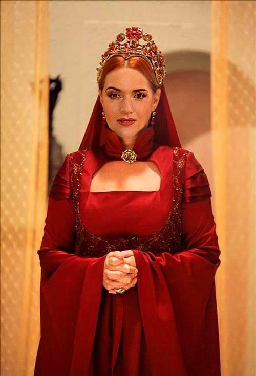 Kate Winslet - Hürrem