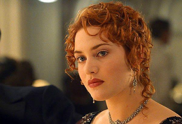Hürrem Sultan  Hollywood'un gelmiş geçmiş en güzel kızılı tabi ki de Hürrem Sultan rolüne en uygun kişi olurdu. Kate Winslet. Nam-ı diğer Rose.