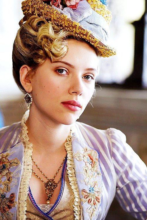 Mihrimah Sultan  Dünyanın en güzel kadınlarından biri diye anılan Mihrimah Sultan'ı yine dünyanın en güzel kadınlarından biri oynamalıydı: Scarlett Johansson