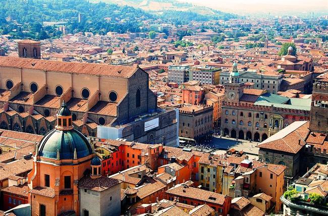 Bologna, İtalya