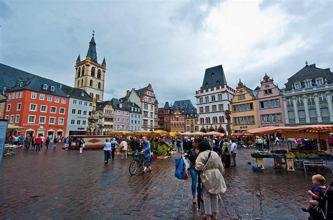 Trier, Almanya